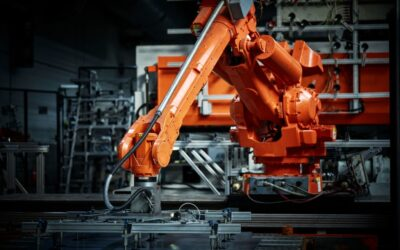 Sostenibilità: nuova vita ai macchinari per un'economia circolare e digitale