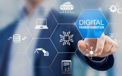 I vantaggi della digital transformation per le imprese del futuro