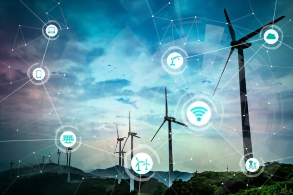 Energia: come le tecnologie digitali stanno cambiando la gestione dell'elettricità