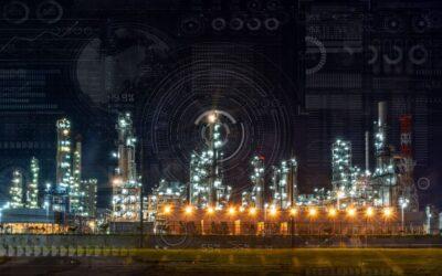 Industria del futuro: l'intelligenza digitale per la gestione smart degli impianti energetici