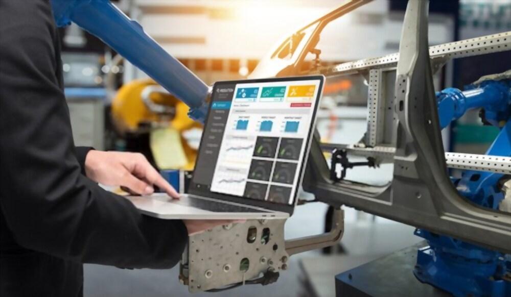 Controllo di produzione: monitoraggio e tecnologia per l'ottimizzazione dei processi