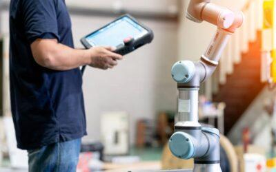 Processi di produzione più sicuri con l'IoT