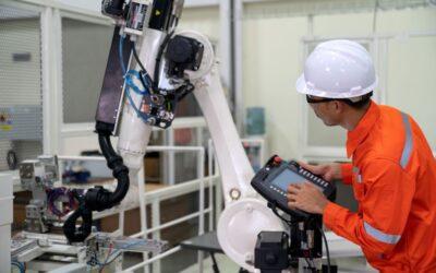 Soluzioni digitali per migliorare la sicurezza e la manutenzione industriale