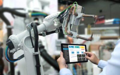 L'automazione per i processi di produzione del futuro