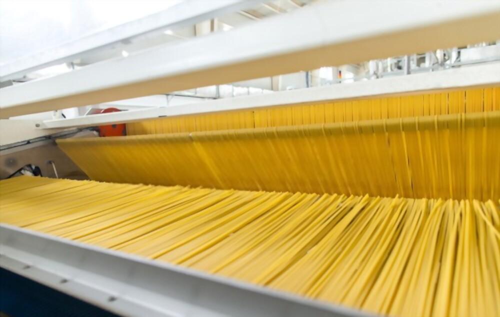 Automazione e innovazione per pastifici e mulini