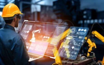 Automazione industriale: 4 vantaggi per le imprese