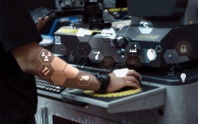 Digital enterprise: processi e prodotti con più qualità grazie al gemello digitale