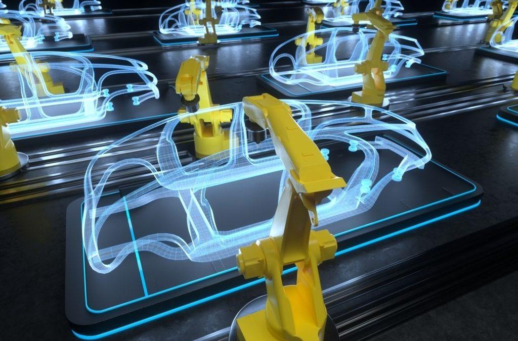 Automazione:   l'integrazione elemento vincente per generare valore